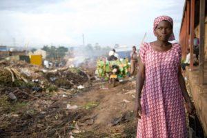 Namuwongo Slum, Hands for Hope