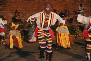 Traditional Ugandan Music and Dance Evening