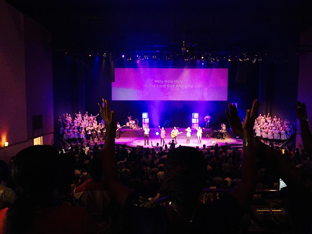 Sunday-Gospel