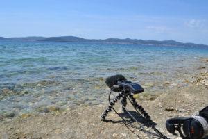 Adriatic Sea Recording - H6 Stereo + 2 DPA's Adriatic Sea Recording - H6 Stereo + 2 DPA's Adriatic Sea Recording - H6 Stereo + 2 DPA's Adriatic Sea Recording