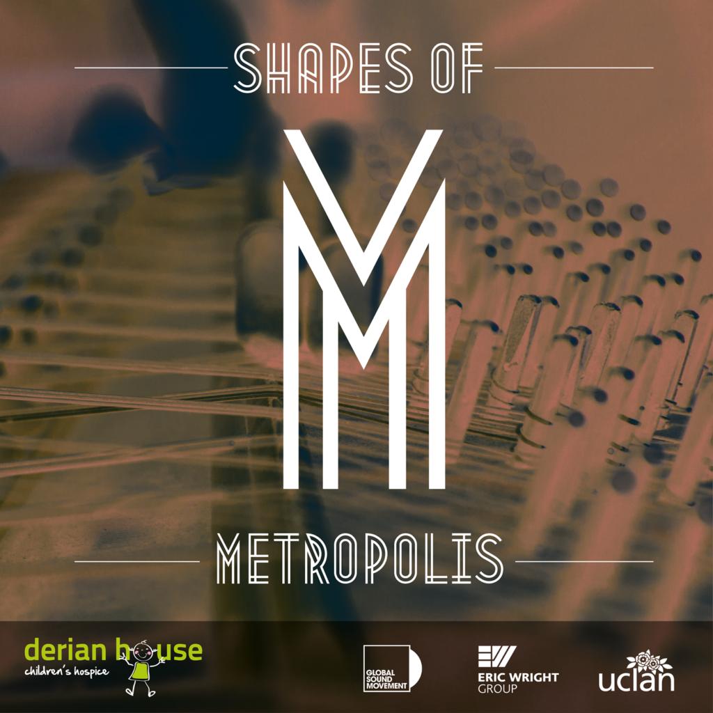 Shape of Metropolis cover