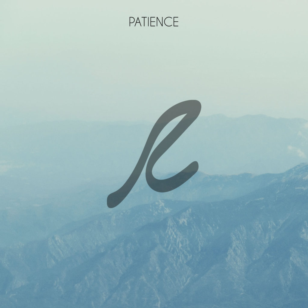 Richard Smithson - Patience